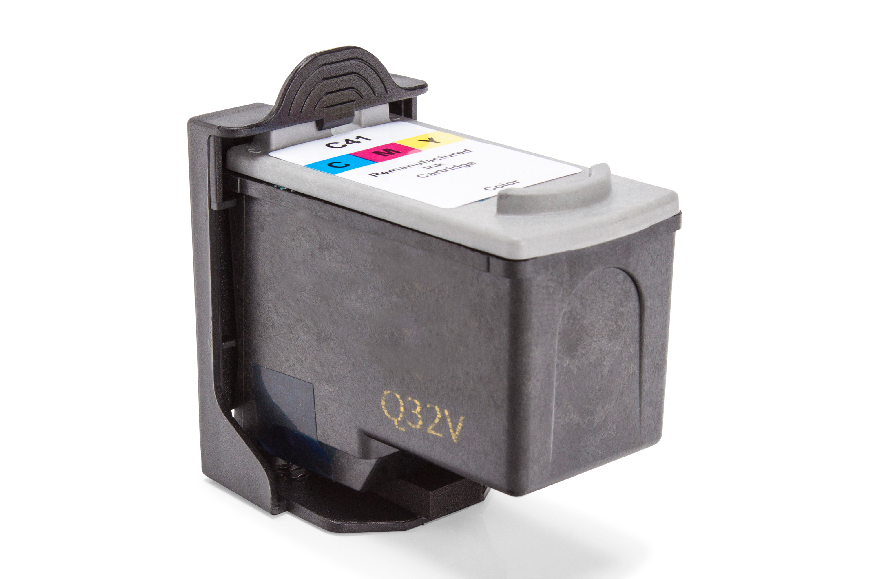 Kompatibel zu Canon 0617B001 / CL-41 Tintenpatrone Color XXL