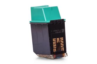 Kompatibel zu HP 51625AE / 25 Tinte Color