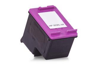 Kompatibel zu HP T6N03AE / 303XL Tinte Color XL