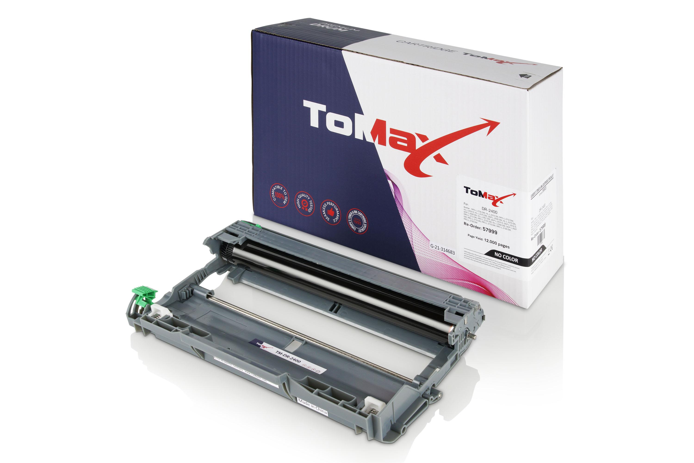 ToMax Premium Bildtrommel ersetzt Brother DR-2400