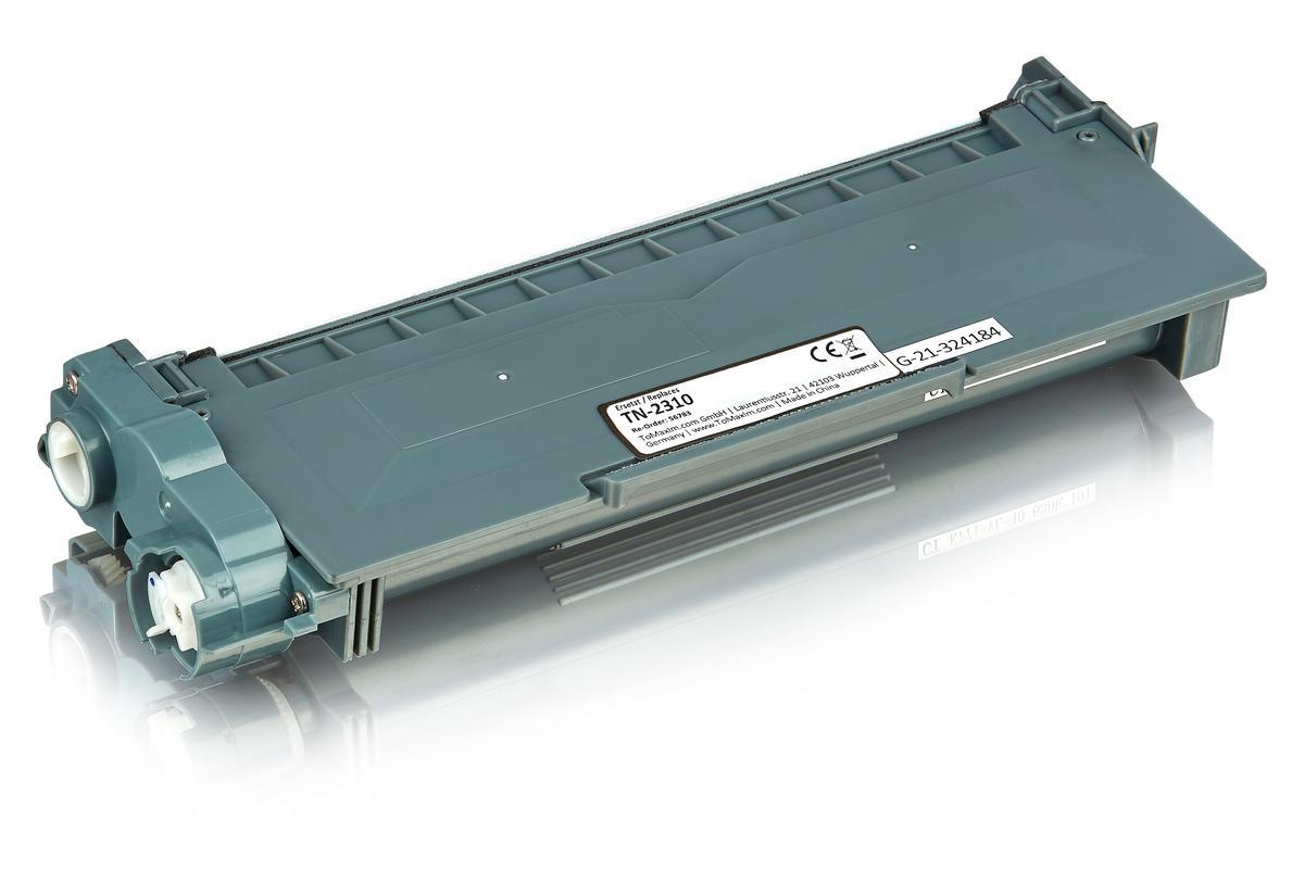 Kompatibel zu Brother TN-2310 Toner schwarz