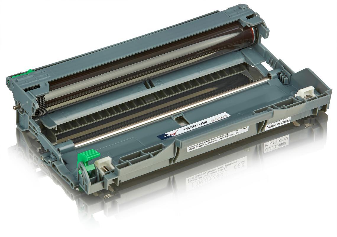 ToMax Premium ersetzt Brother DR-2300 Trommel farblos