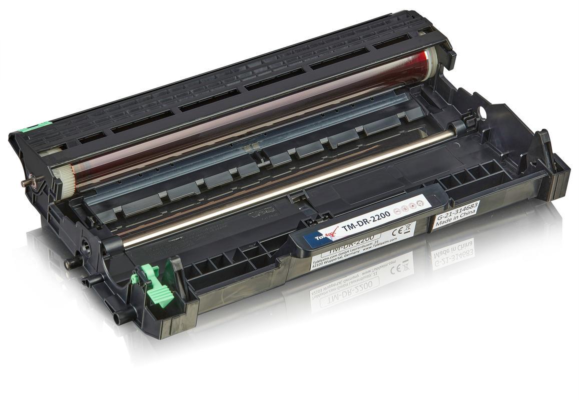 ToMax Premium ersetzt Brother DR-2200 Trommel, farblos