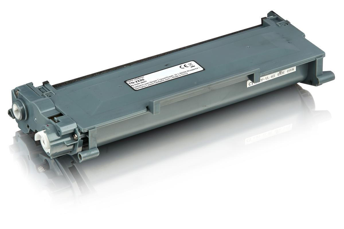 Kompatibel zu Brother TN-2220 Toner schwarz