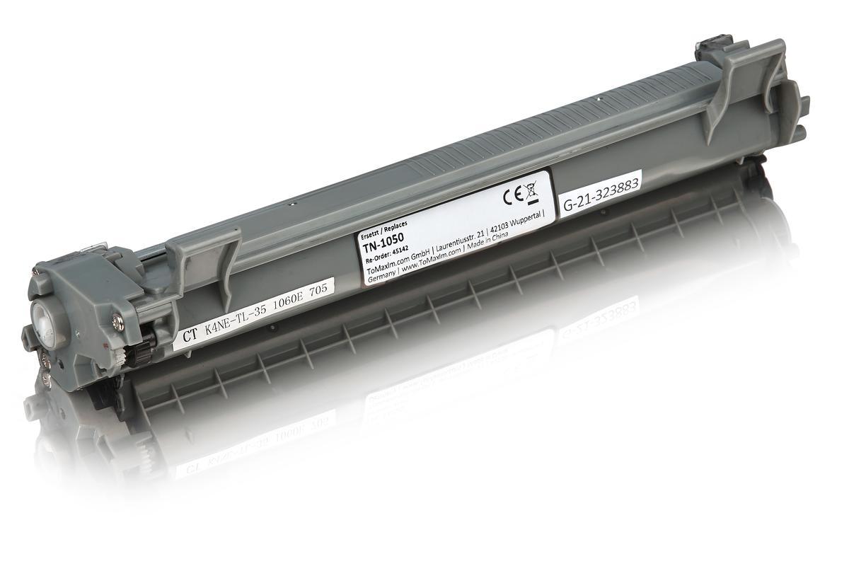 Kompatibel zu Brother TN-1050 XL Tonerkartusche, schwarz