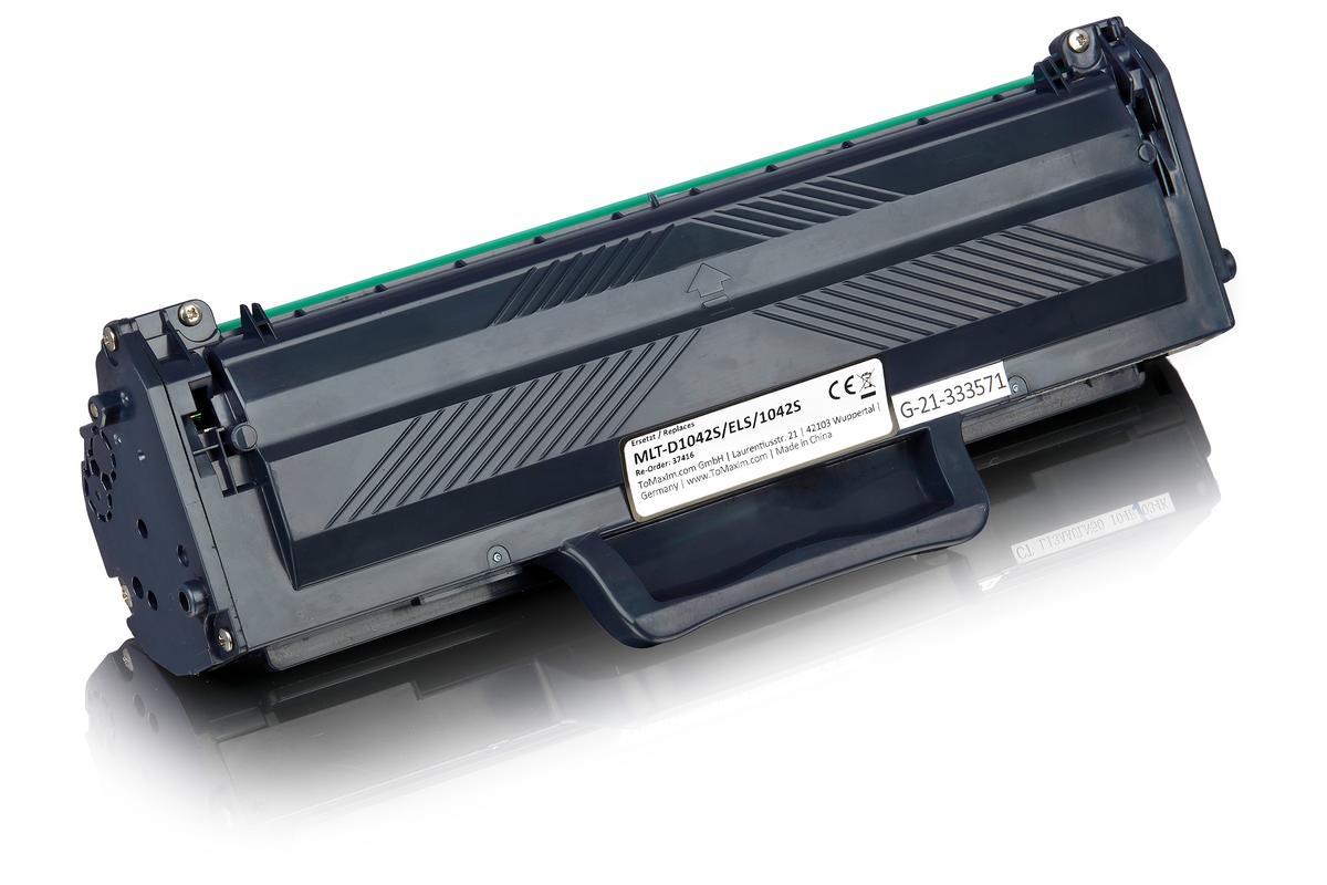 Compatible to Samsung MLTD1042SELS / 1042S Toner black XXL