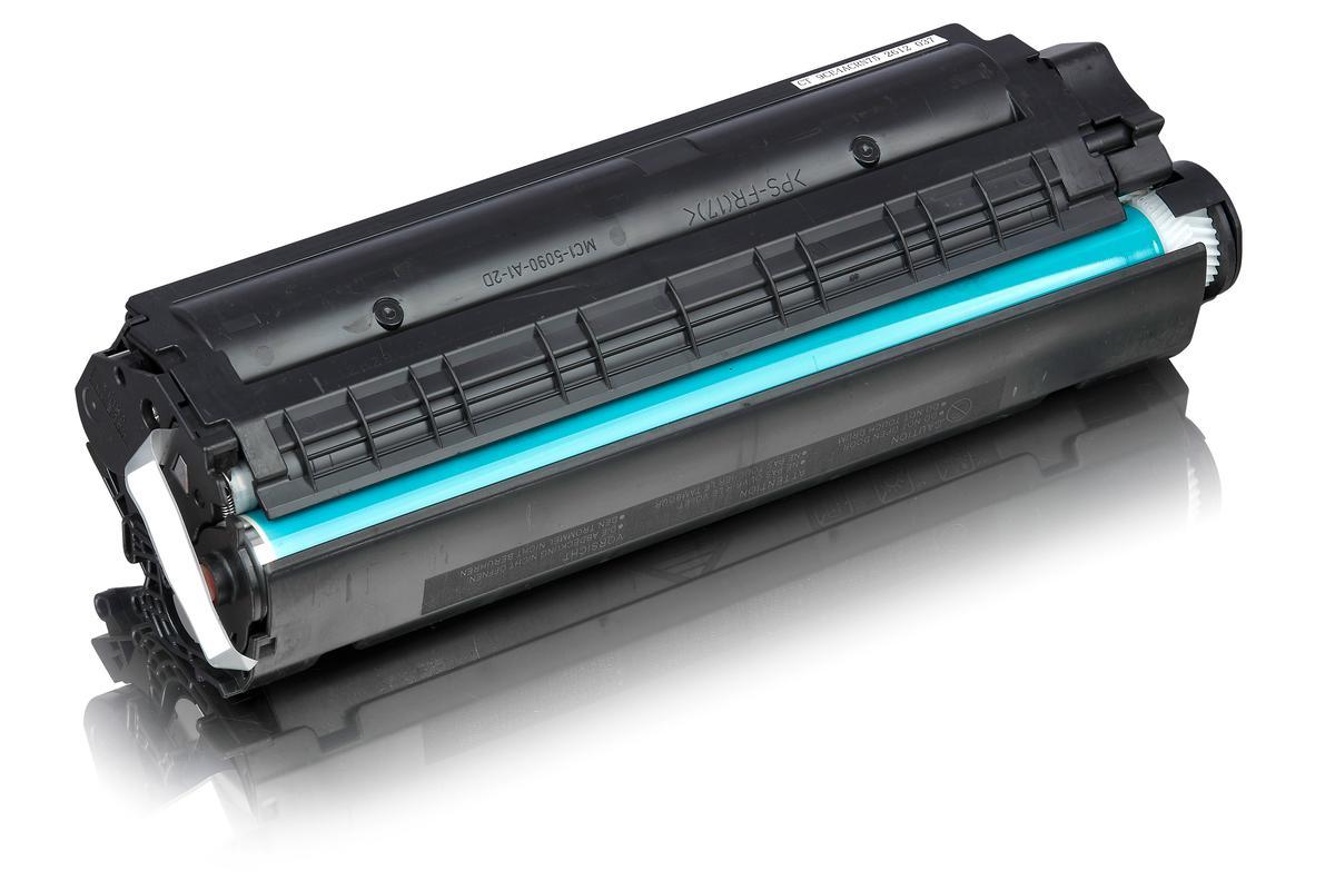 Kompatibel zu HP Q2612A / 12A Tonerkartusche, schwarz