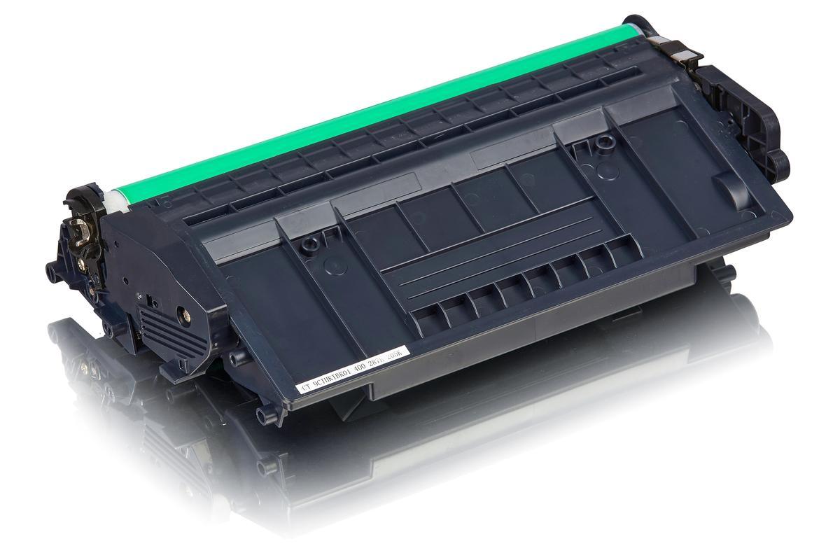 Kompatibel zu HP CF287X / 87X Tonerkartusche, schwarz
