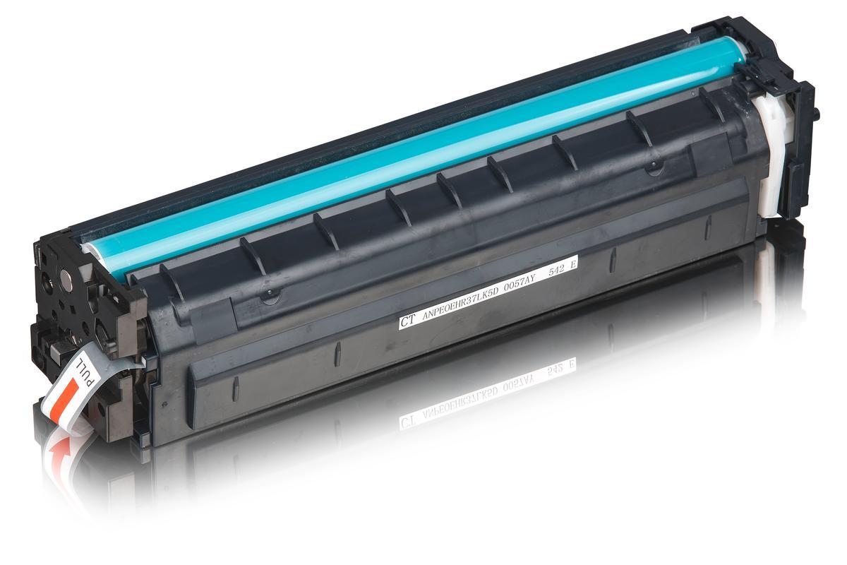 Kompatibel zu HP CF542X / 203X Tonerkartusche, gelb