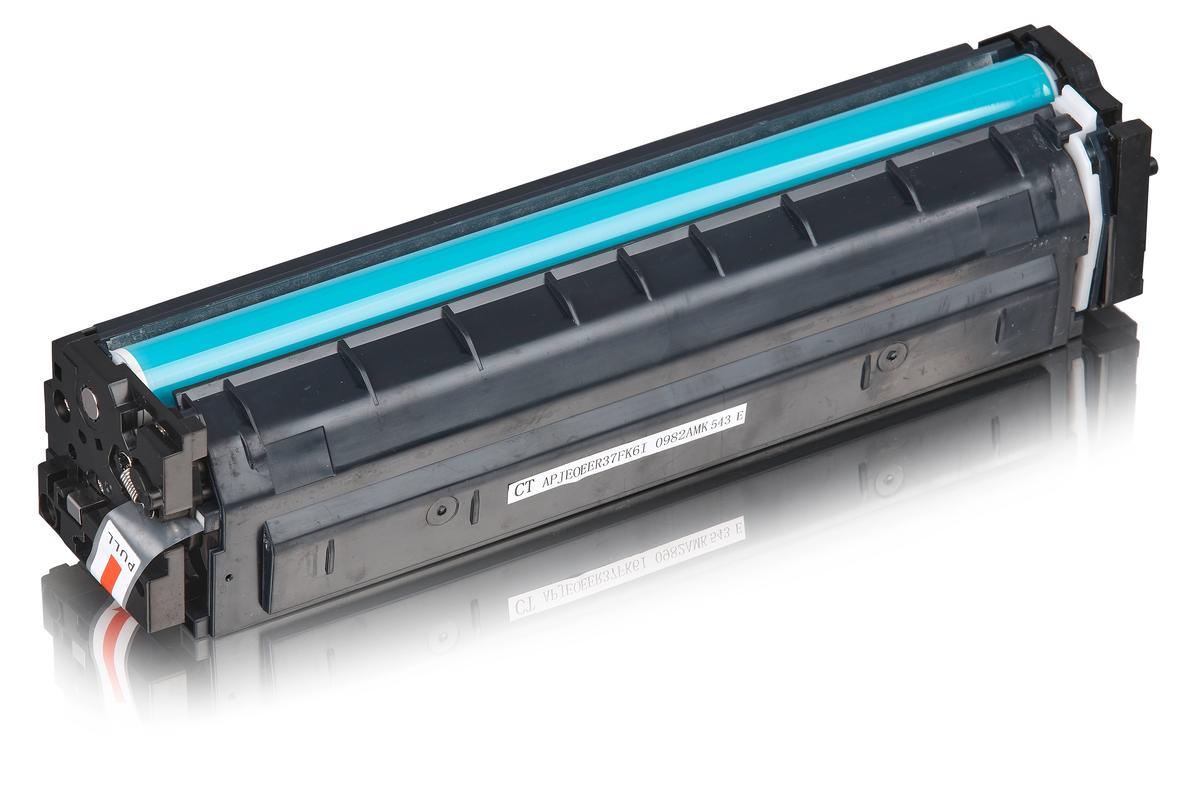 Kompatibel zu HP CF543X / 203X Tonerkartusche, magenta