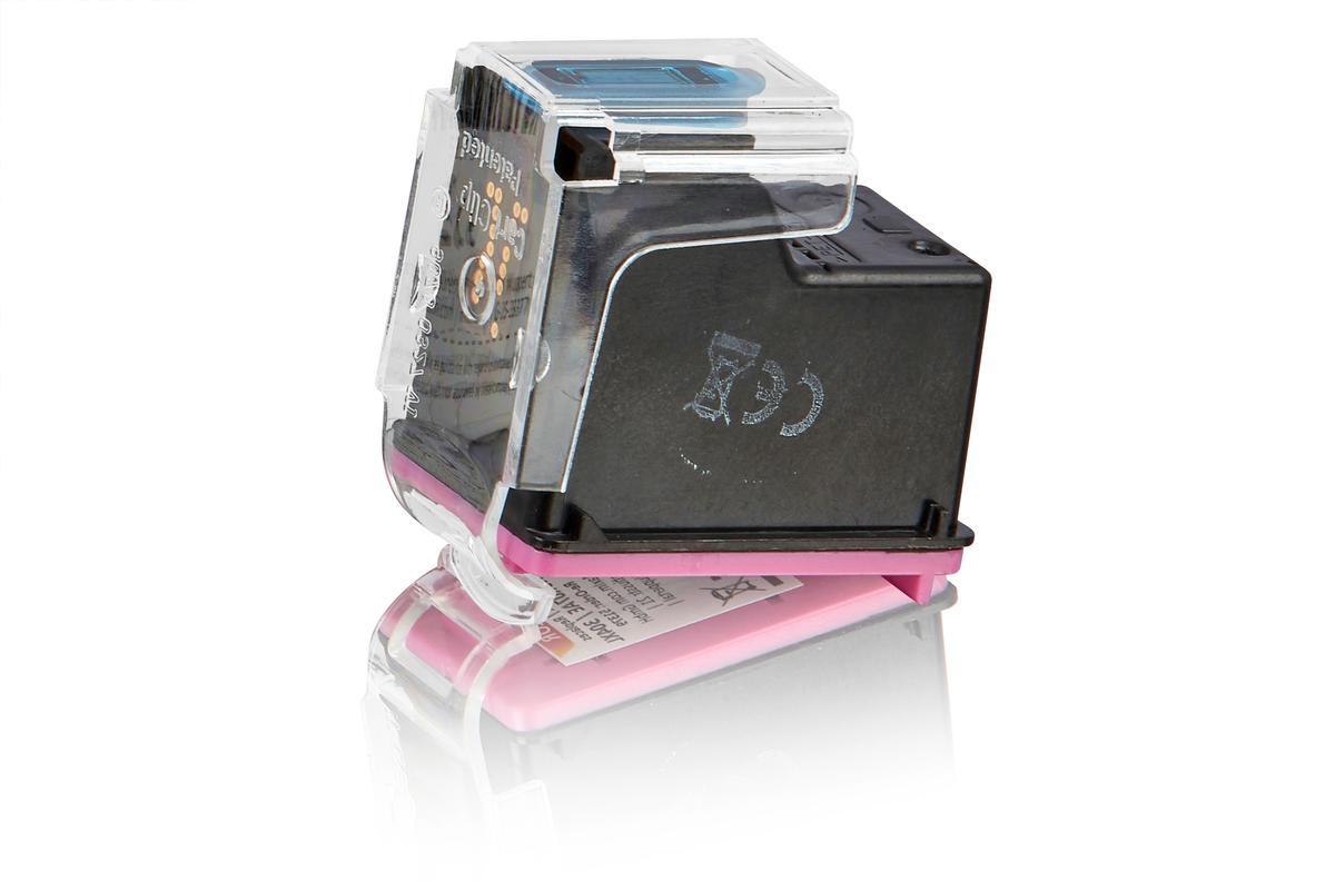 Kompatibel zu HP 3YM62AE / 305XL XL Druckkopfpatrone, schwarz