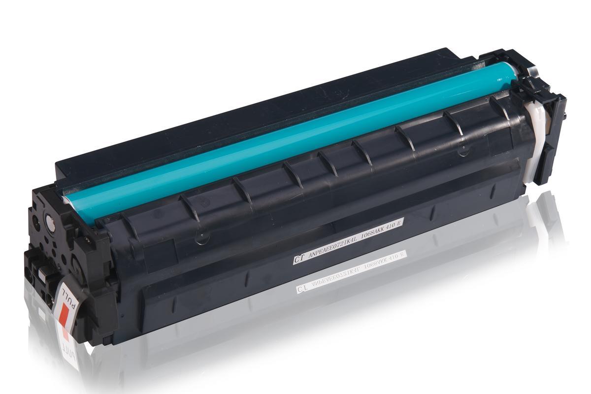 Kompatibel zu HP CF410X / 410X Tonerkartusche, schwarz