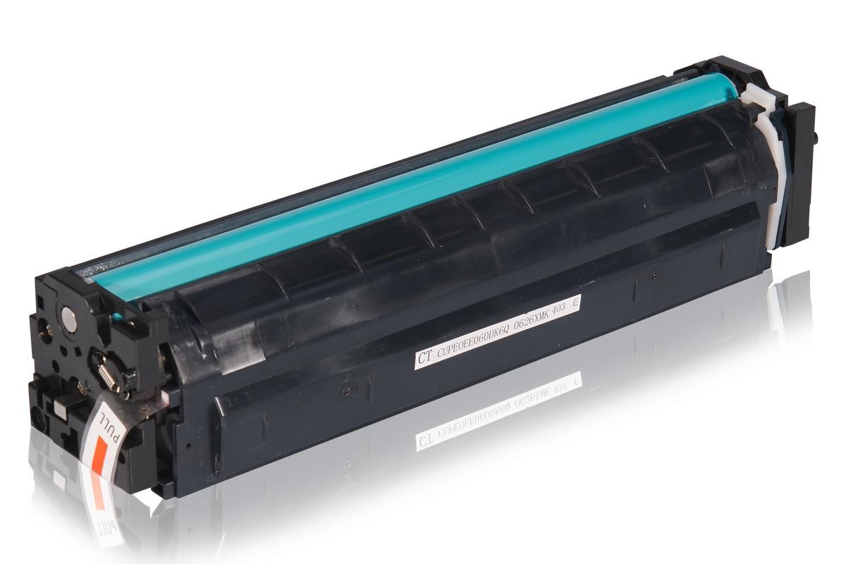 Kompatibel zu HP CF403X / 201X Tonerkartusche, magenta