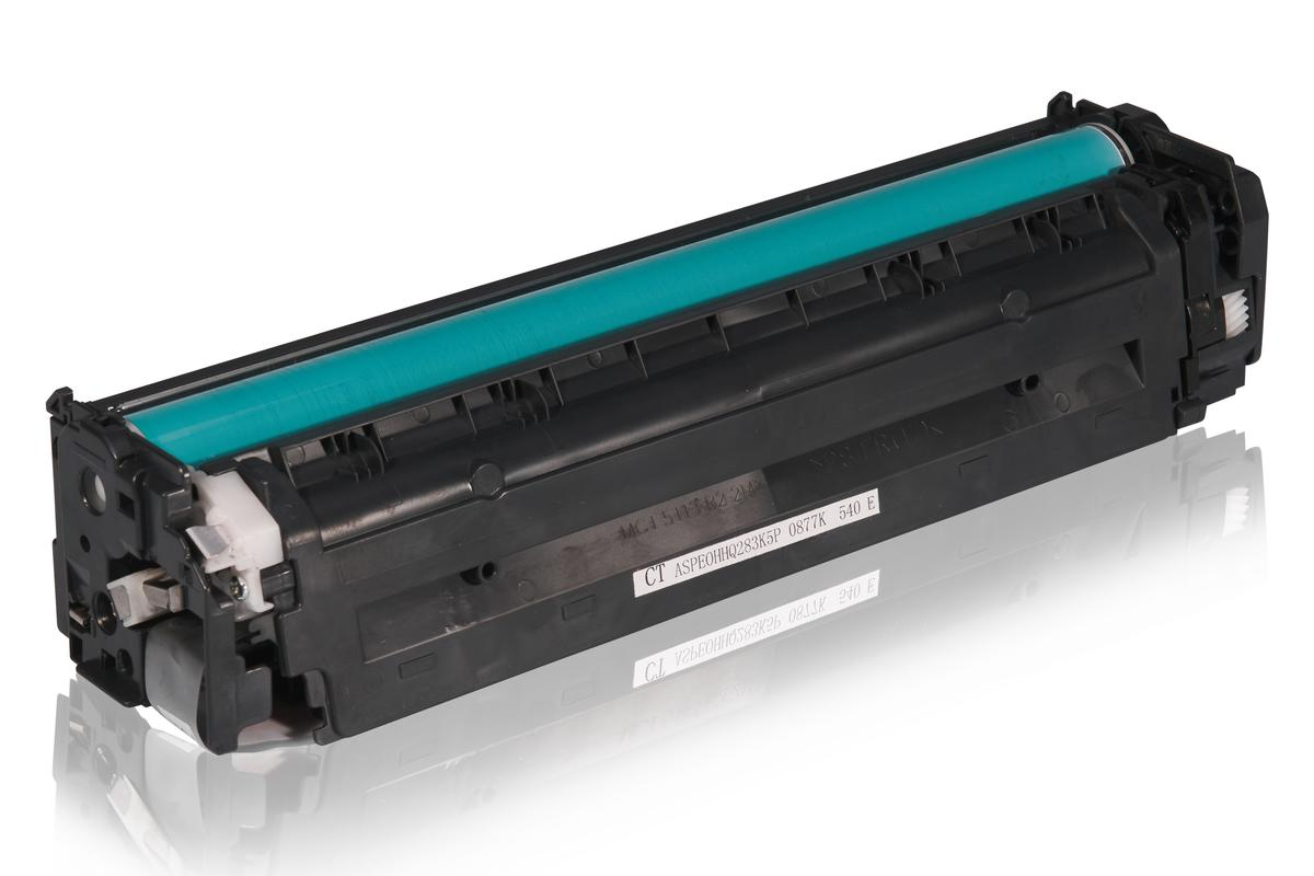 Kompatibel zu HP CF211A / 131A Tonerkartusche, cyan