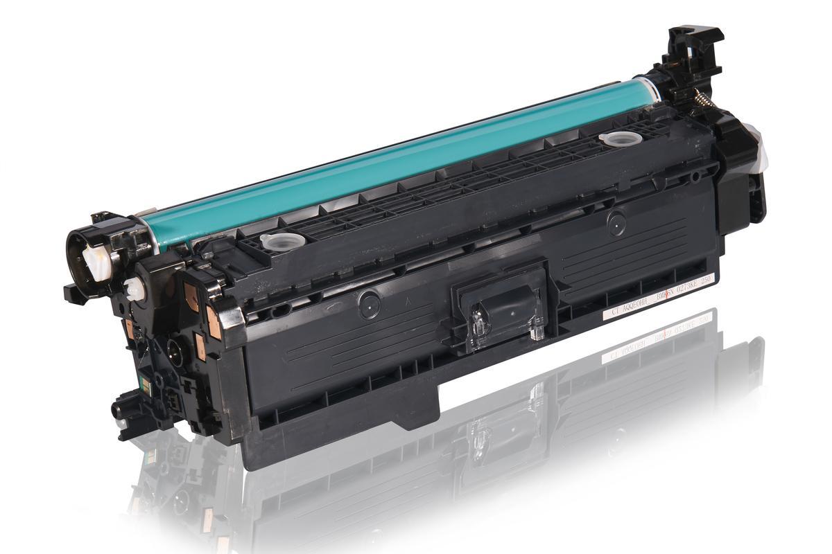 Kompatibel zu HP CE400X / 507X Tonerkartusche, schwarz