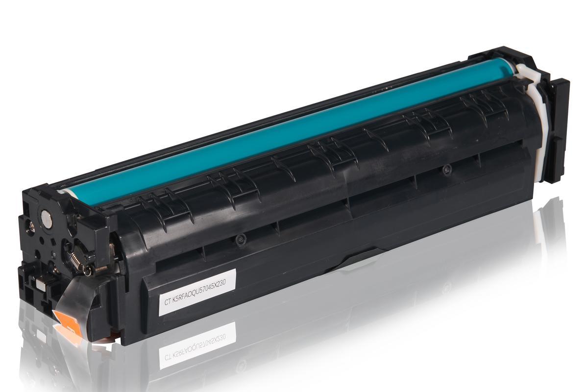 Kompatibel zu Canon 1246C002 / 045H Tonerkartusche, schwarz