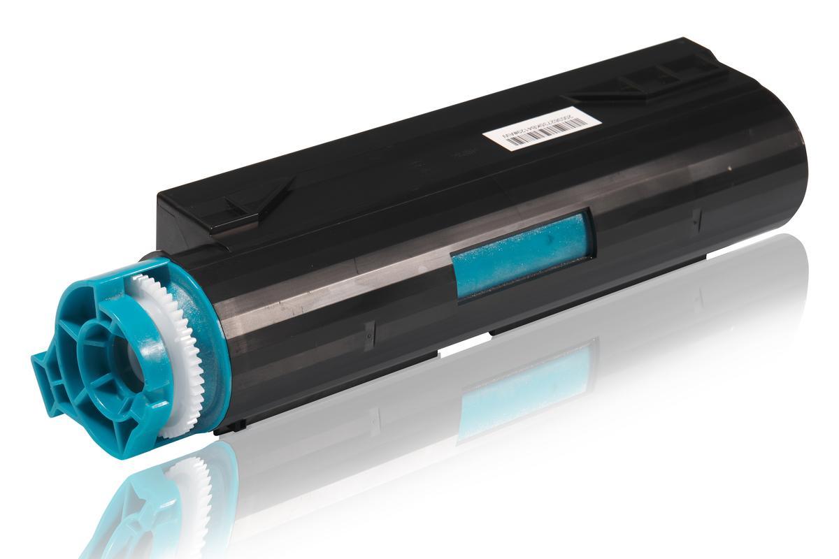 Kompatibel zu OKI 45807106 Tonerkartusche, schwarz