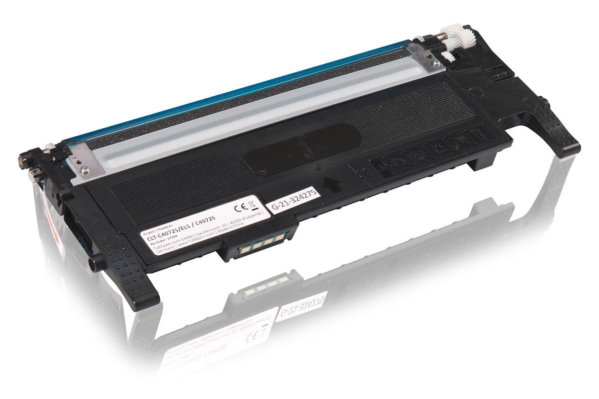 Kompatibel zu Samsung CLT-C4072S/ELS / C4072S Tonerkartusche, cyan
