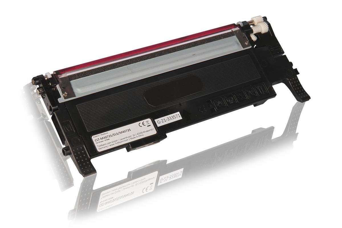 Kompatibel zu Samsung CLT-M4072S/ELS / M4072S Tonerkartusche, magenta
