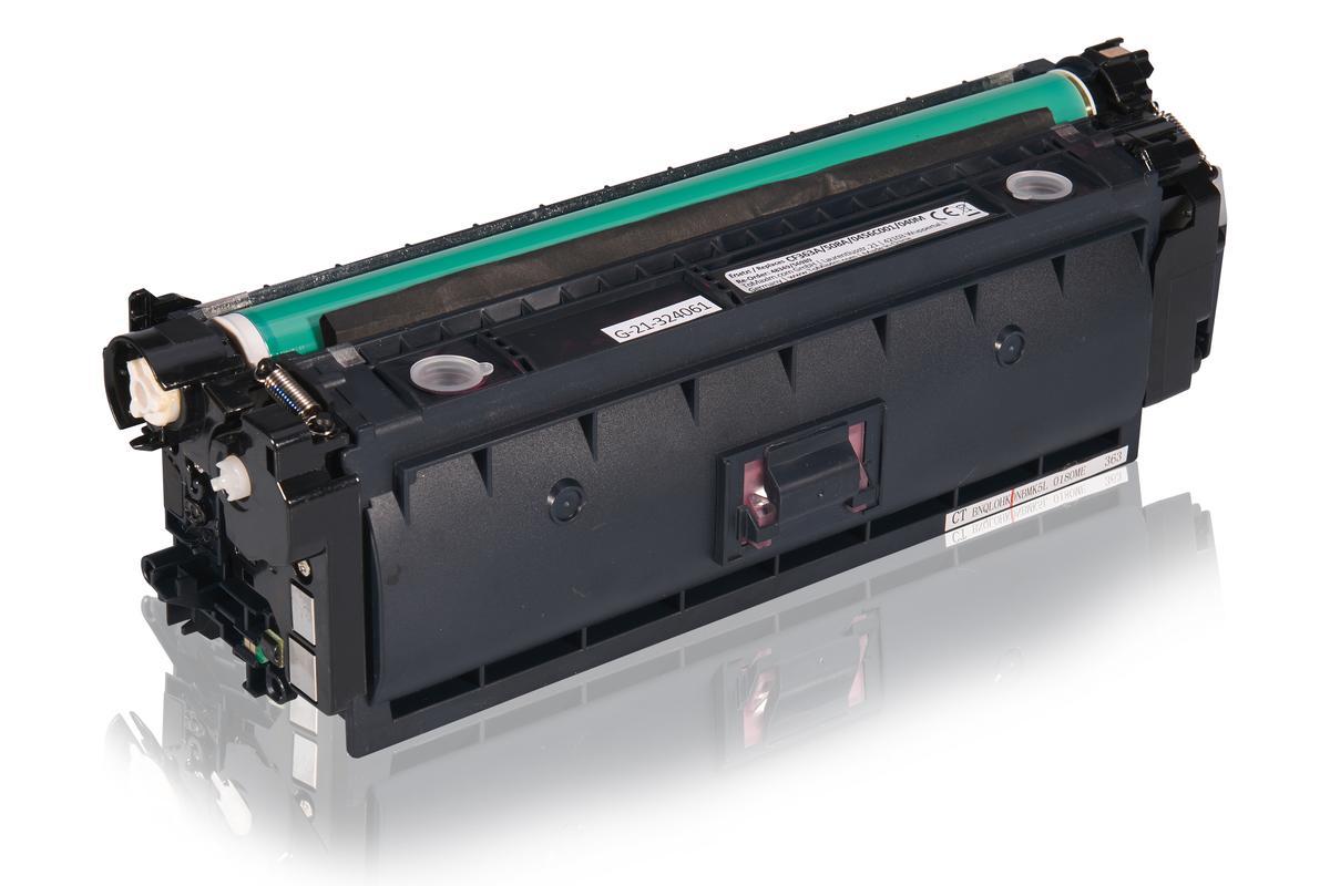 Kompatibel zu HP CF363X / 508X Tonerkartusche, magenta