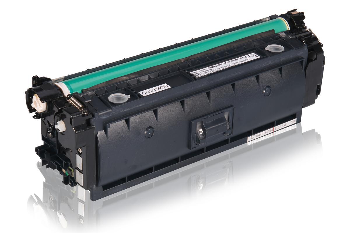 Kompatibel zu HP CF360X / 508X Tonerkartusche, schwarz
