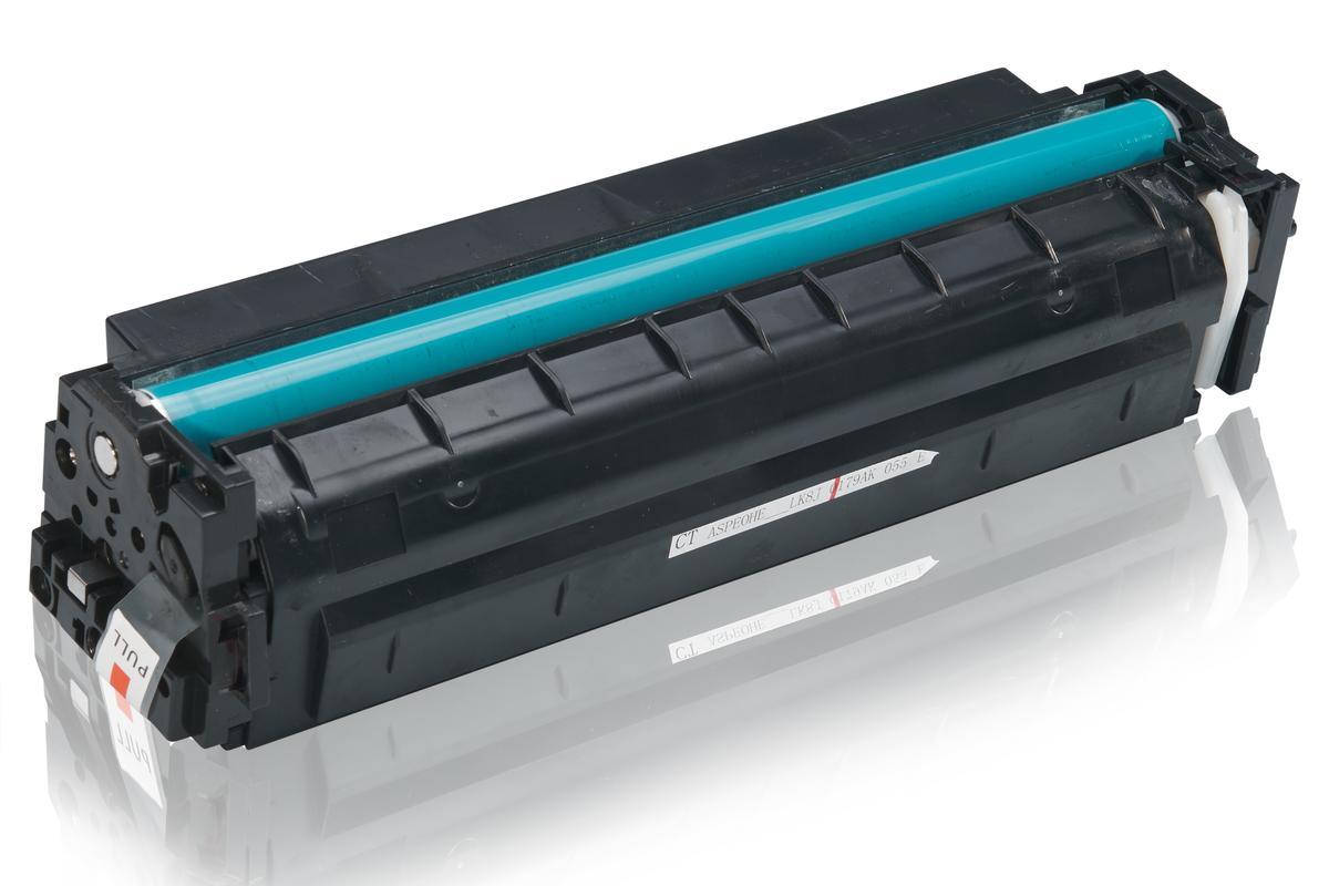 Kompatibel zu HP W2030A / 415A Tonerkartusche, schwarz