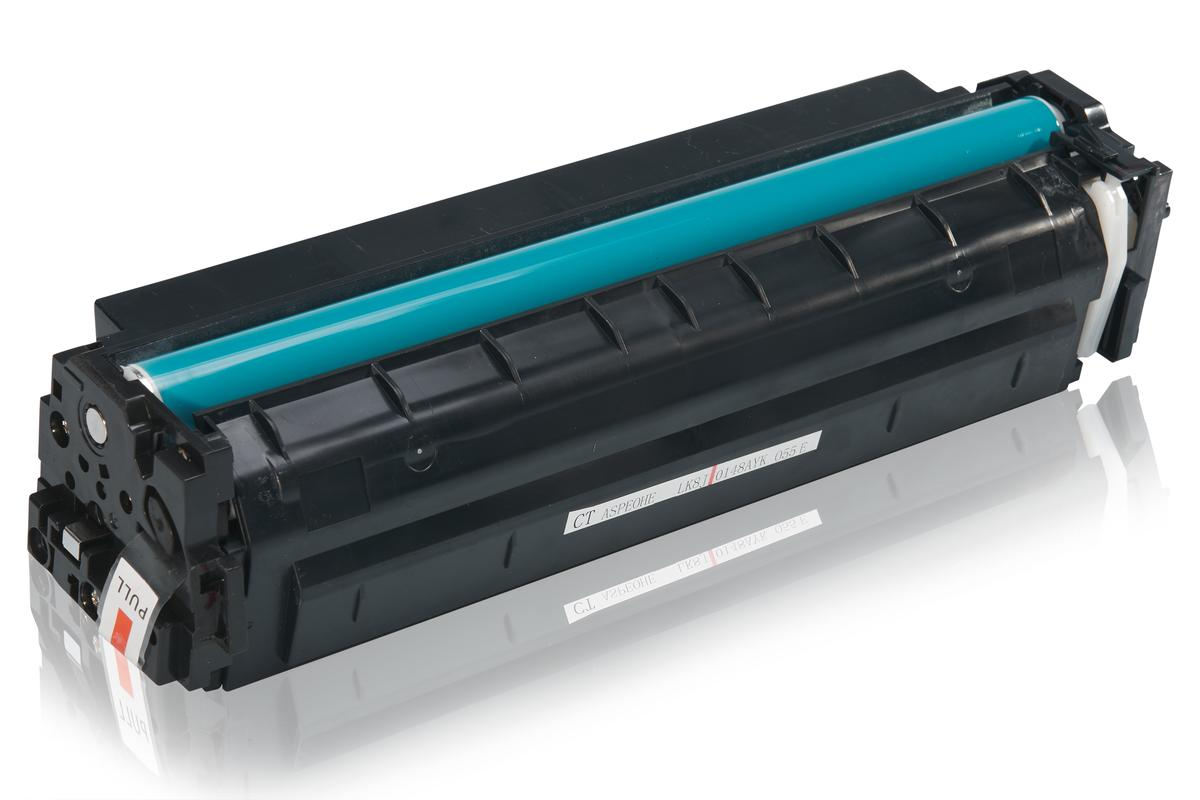 Kompatibel zu HP W2033A / 415A Tonerkartusche, magenta