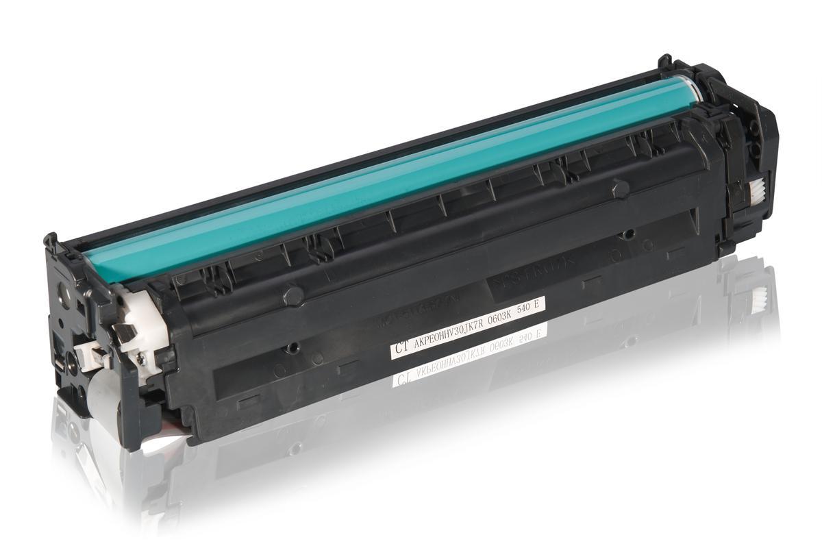 Kompatibel zu HP CE320A / 128A Tonerkartusche, schwarz