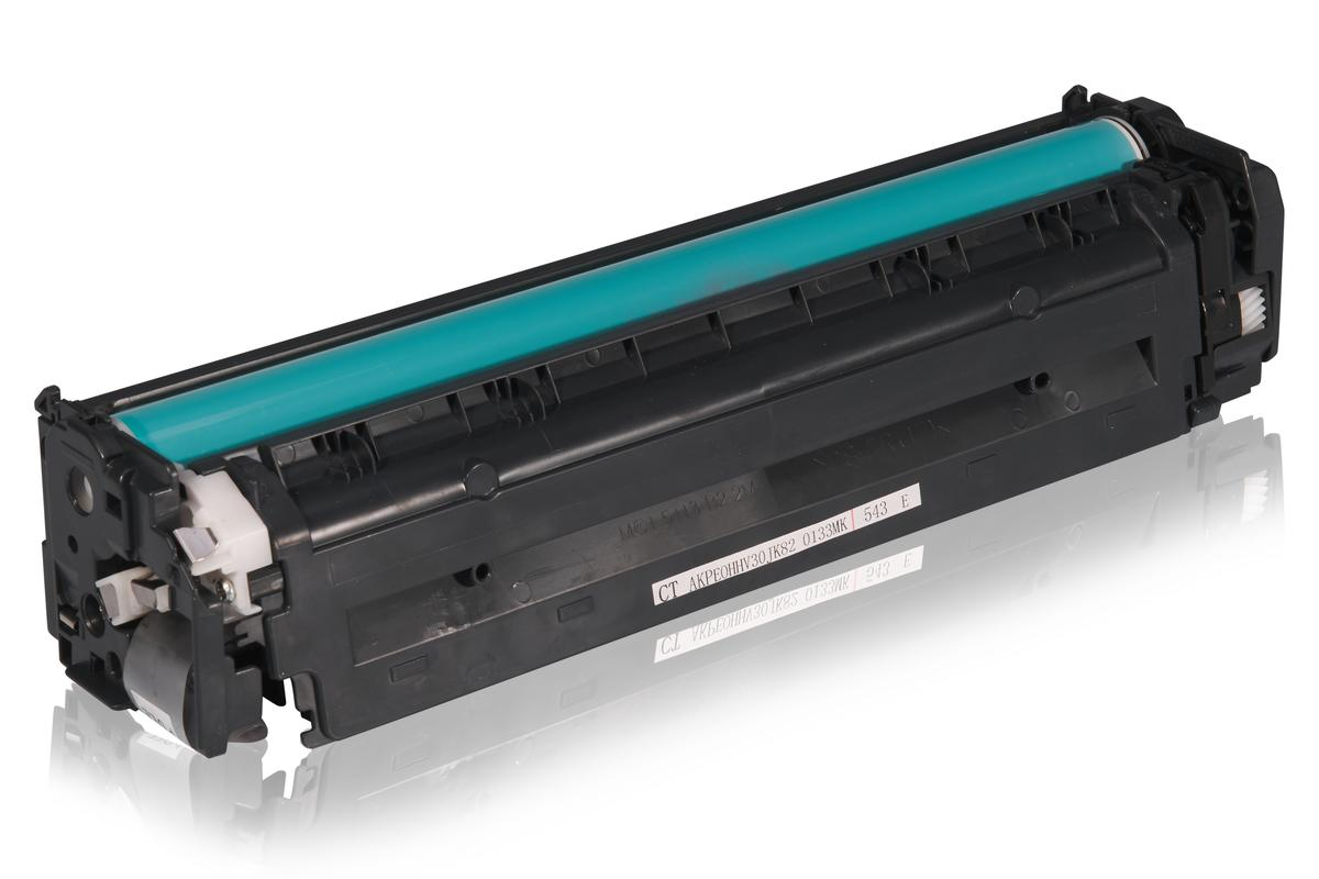 Kompatibel zu HP CE323A / 128A Tonerkartusche, magenta