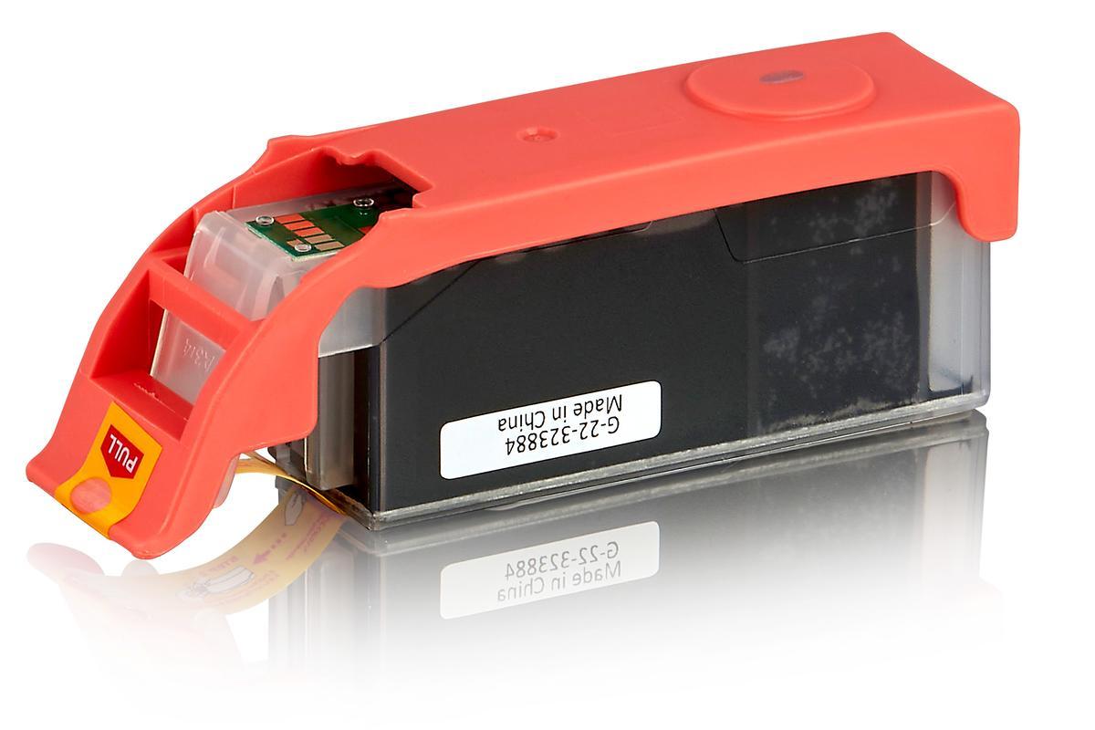 Kompatibel zu Canon 6496B001 / PGI-550PGBK XL Tintenpatrone, schwarz