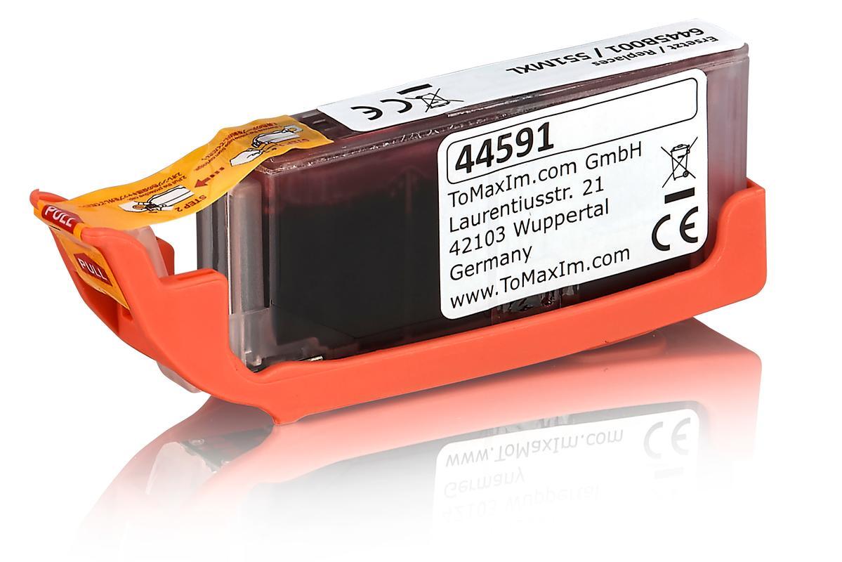 Kompatibel zu Canon 6445B001 / CLI-551MXL Tintenpatrone, magenta
