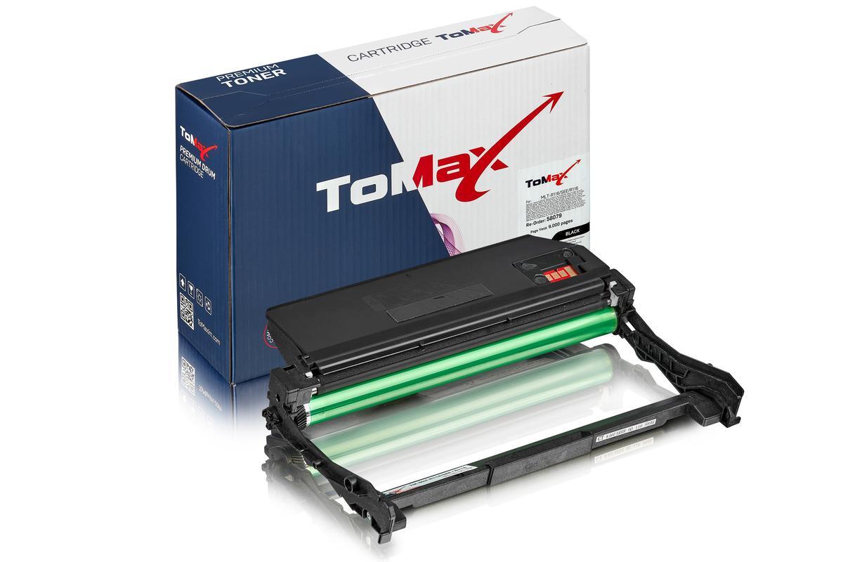 ToMax Premium ersetzt Samsung MLT-R116/SEE / R116 Trommel, farblos