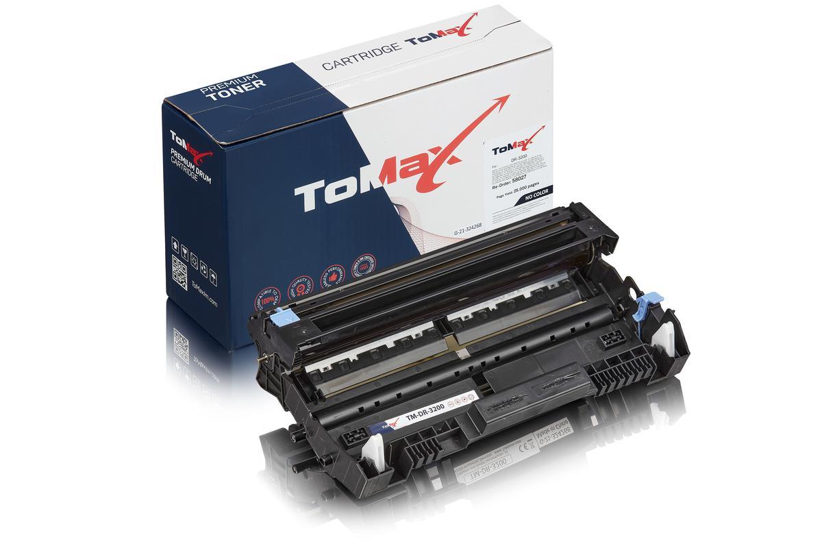 ToMax Premium Bildtrommel ersetzt Brother DR-3200