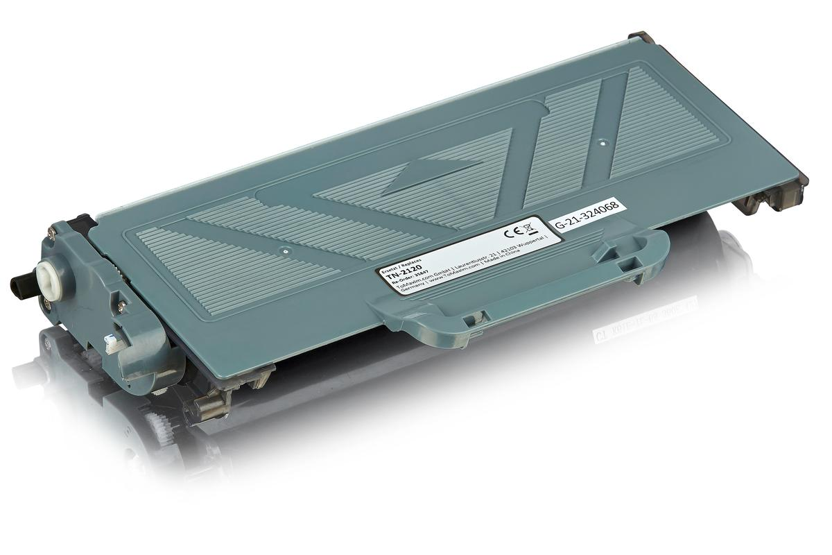 Kompatibel zu Brother TN-2110 XL Tonerkartusche, schwarz