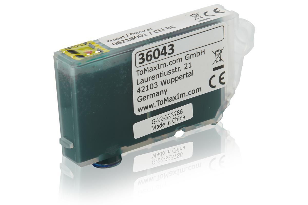Kompatibel zu Canon 4482A002 / BCI-3EY Tintenpatrone, gelb