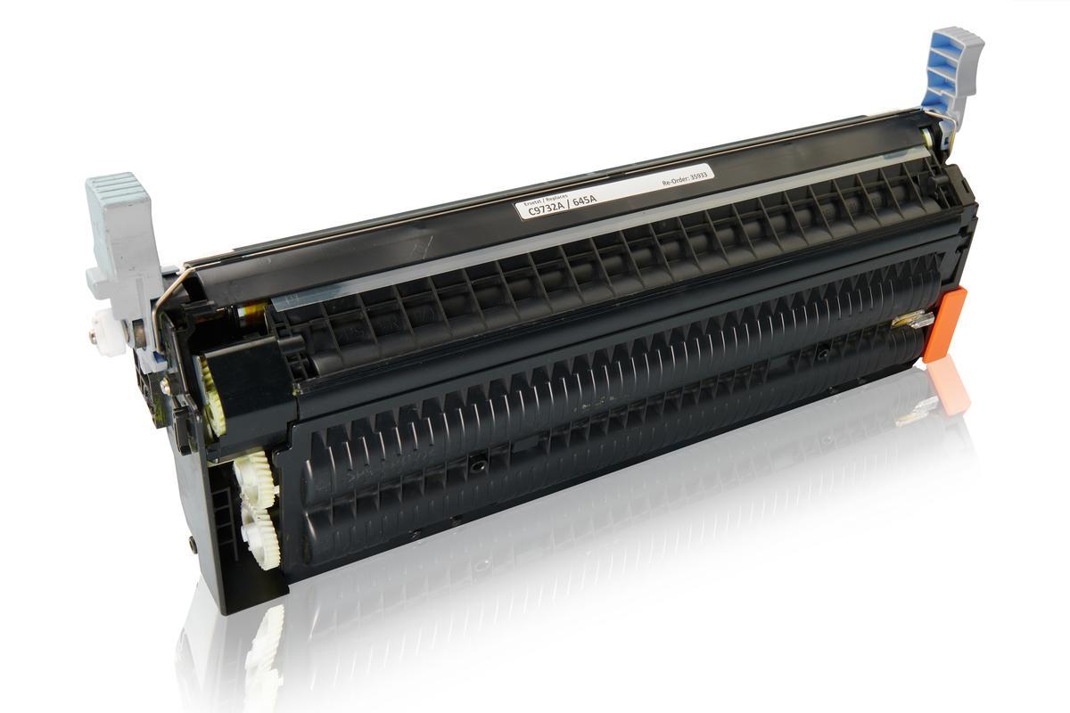 Kompatibel zu HP C9732A / 645A Tonerkartusche, gelb