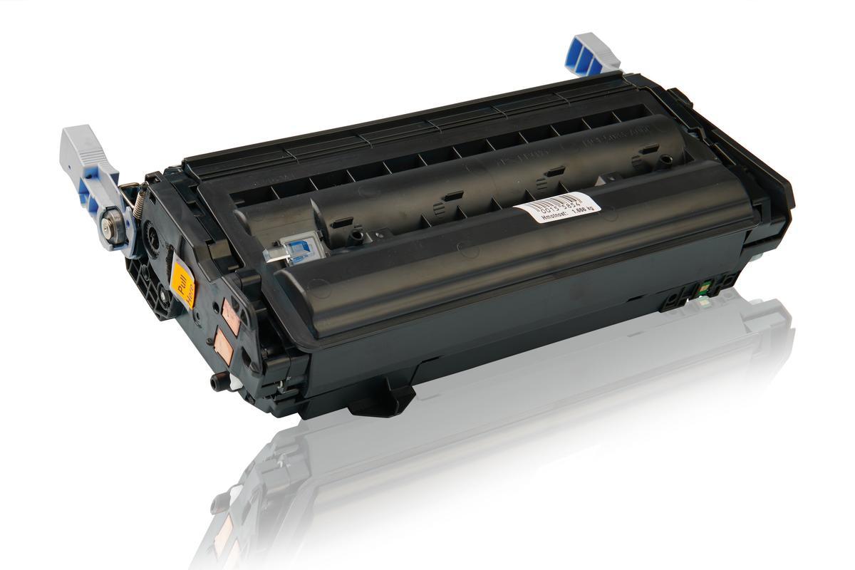 Kompatibel zu HP Q5951A / 643A Tonerkartusche, cyan