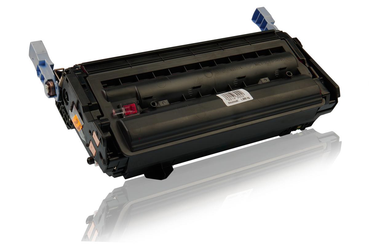 Kompatibel zu HP Q5953A / 643A Tonerkartusche, magenta