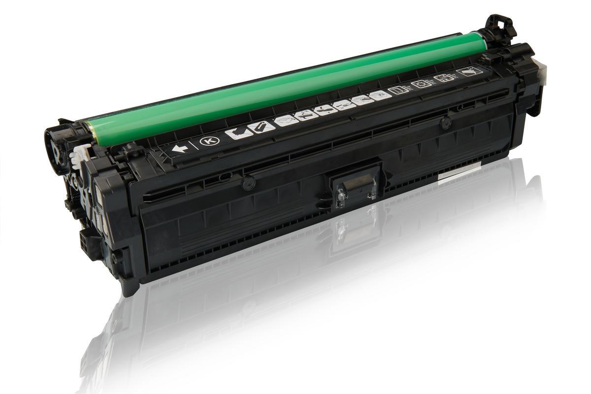 Kompatibel zu HP CE740A / 307A Tonerkartusche, schwarz