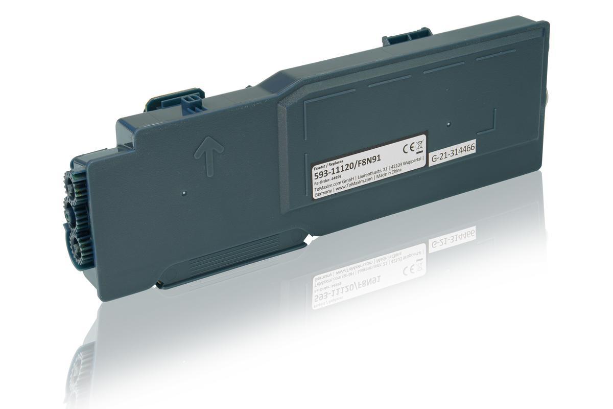 Kompatibel zu Dell 593-11120 / F8N91 Tonerkartusche, gelb