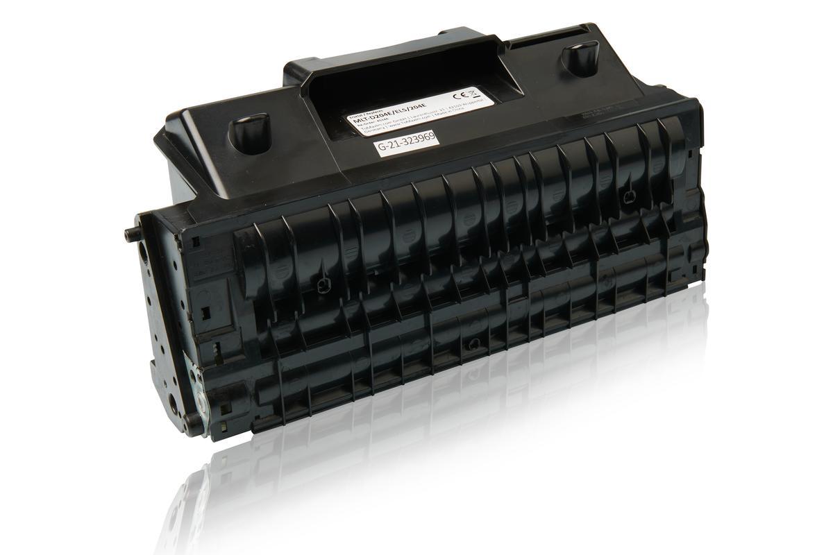 Kompatibel zu Samsung MLT-D204E/ELS / 204E Tonerkartusche, schwarz