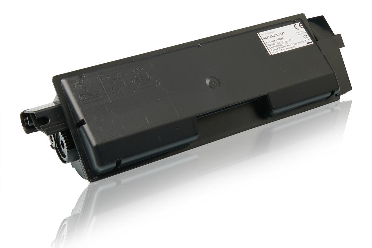 Kompatibel zu Utax 4472610010 XL Tonerkartusche, schwarz