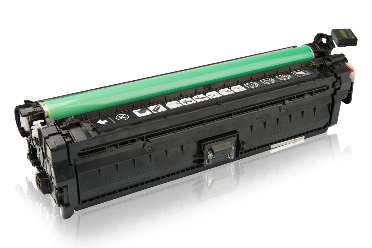 Kompatibel zu HP CE340A / 651A Tonerkartusche, schwarz