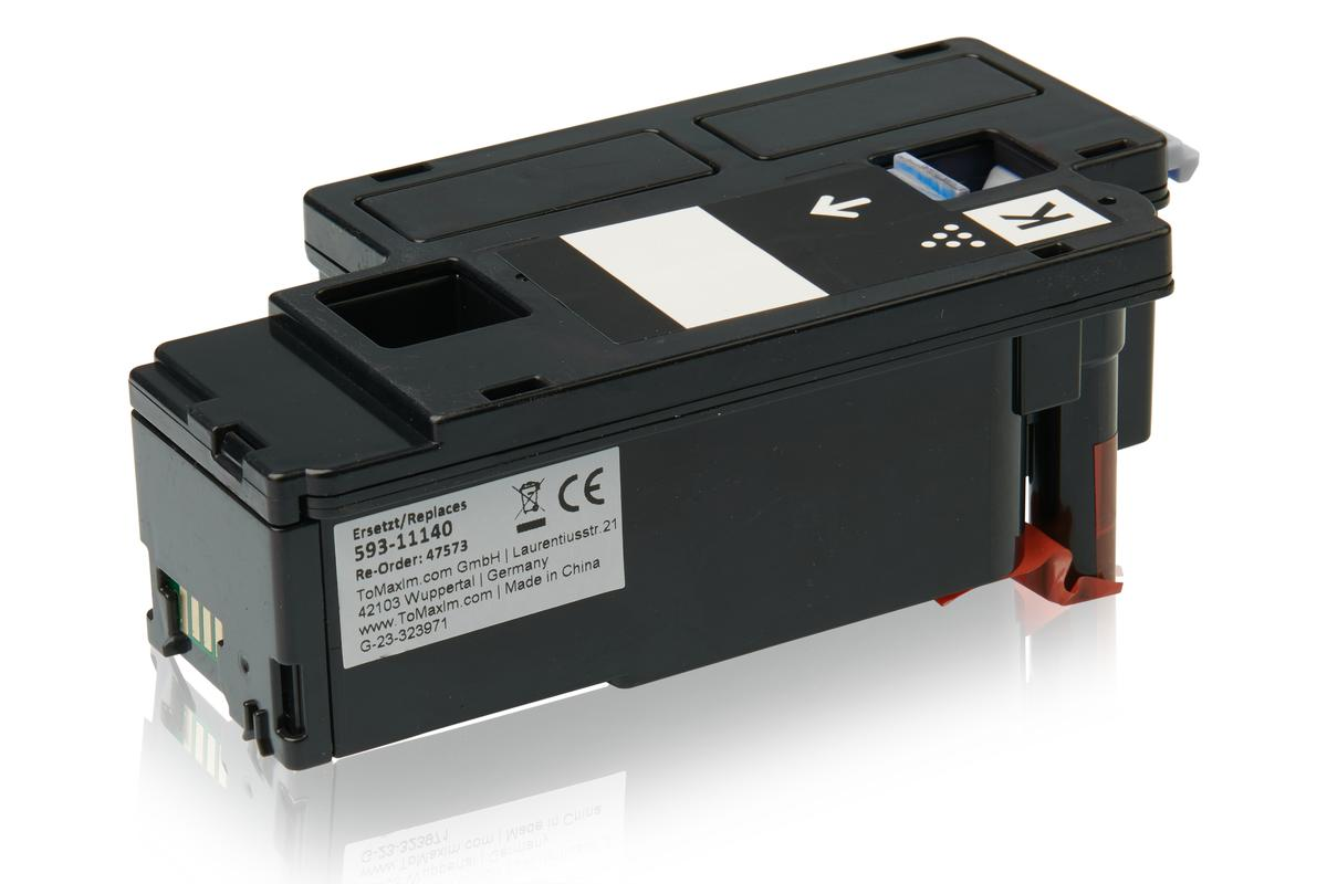 Huismerk voor Dell 593-11140 / DC9NW Tonercartridge, zwart