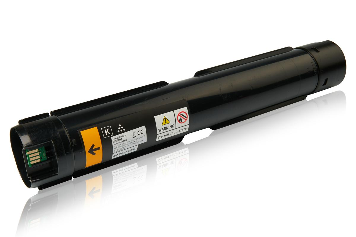 Kompatibel zu Xerox 006R01457 Tonerkartusche, schwarz