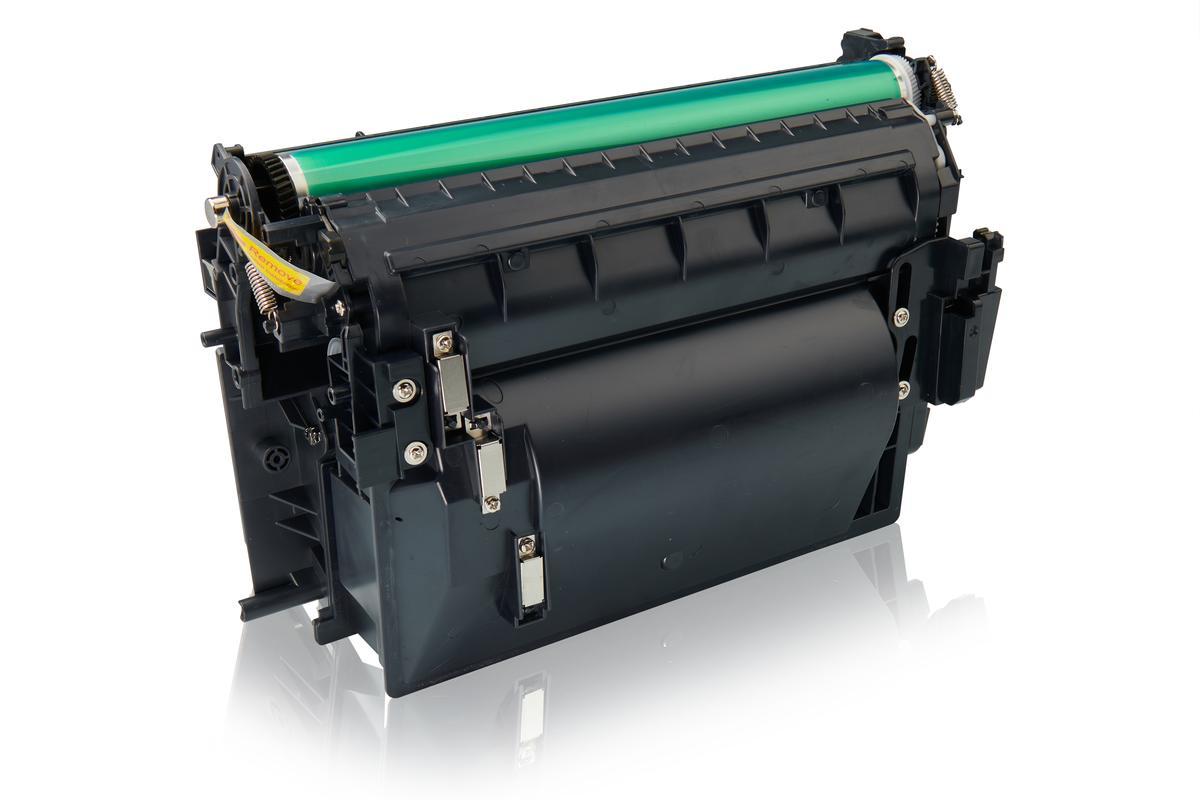 Kompatibel zu HP CF237X / 37X Tonerkartusche, schwarz