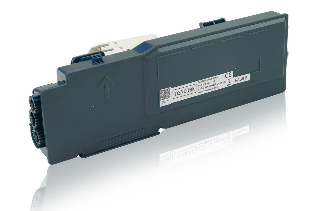 Kompatibel zu Dell 593-11115 / 86W6H Tonerkartusche, schwarz