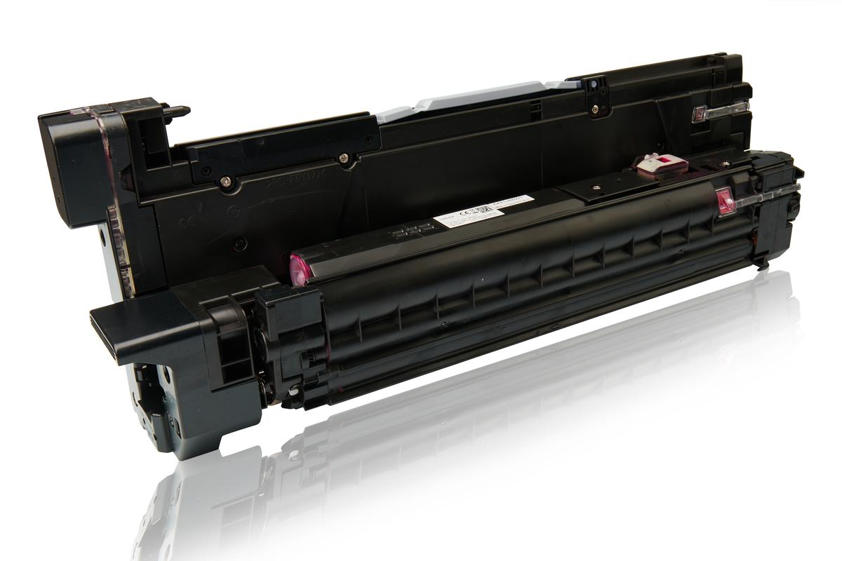 Kompatibel zu HP CB387A / 824A Bildtrommel, magenta