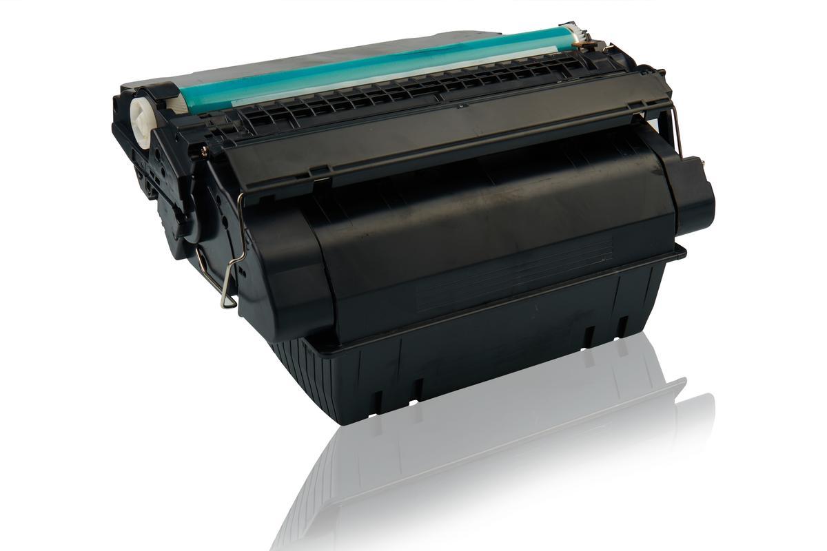Kompatibel zu HP CE390X / 90X Tonerkartusche, schwarz