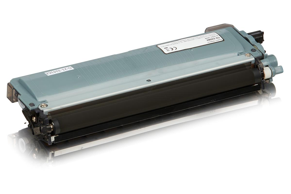 Kompatibel zu Brother TN-230BK Tonerkartusche, schwarz